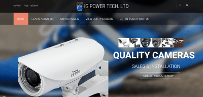 IG Power Technology